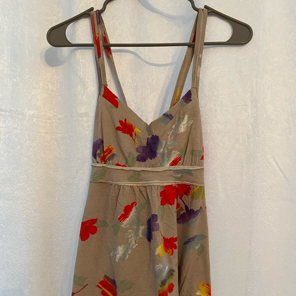 2 tank tops with cross back straps